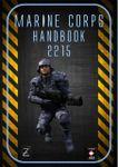 RPG Item: Marine Corps Handbook 2215