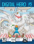 Issue: Digital Hero (Issue 5 - Nov 2002)