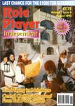 Issue: Roleplayer Independent (Volume 1, Issue 9 - Aug 1993)
