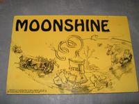 Board Game: Moonshine