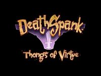Video Game: DeathSpank: Thongs of Virtue