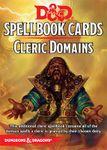 RPG Item: Spellbook Cards: Cleric Domains