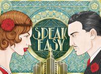 Board Game: Speakeasy