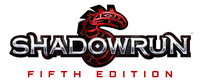 RPG: Shadowrun (5th Edition)