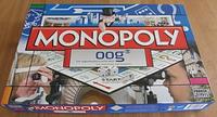 Board Game: Monopoly: oog – het oogziekenhuis Rotterdam