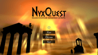 Video Game: NyxQuest