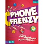 Board Game: Phone Frenzy