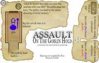 RPG Item: Assault on the Goblin Hold