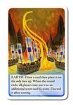 Board Game: The Battle of Red Cliffs: 2013 Essen Promo – Earth Element