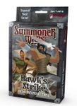 Board Game: Summoner Wars: Hawk's Strike Reinforcement Pack