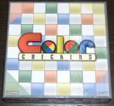 Board Game: Color Checkers