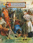 RPG Item: War and Conquest