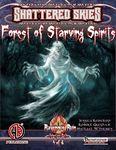 RPG Item: Ravenous Ruin 4: Forest of Starving Spirits