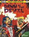 RPG Item: Dawn of the Devil
