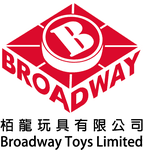 Board Game Publisher: Broadway Toys LTD