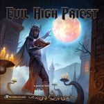Board Game: Evil High Priest
