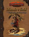 RPG Item: Islands of Gold: The Midnight Archipelago