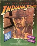 RPG Item: The Adventures of Indiana Jones