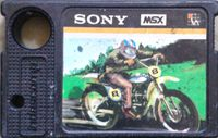 Video Game: Fighting Rider