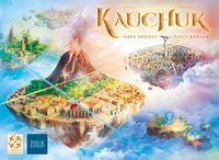 Board Game: Kauchuk
