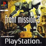 Video Game: Front Mission 3
