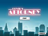 Video Game: Devil's Attorney