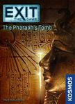 Board Game: Exit: The Game – The Pharaoh's Tomb