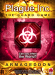 Board Game: Plague Inc.: Armageddon