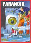 RPG Item: Paranoia (Mongoose Edition)
