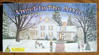 Board Game: Angel in the Attic
