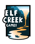 Board Game Publisher: Elf Creek Games