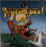 Board Game: Gezanke auf der Planke!