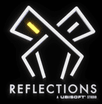 Video Game Publisher: Ubisoft Reflections Ltd.