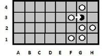 Board Game: Contiguous Collapse