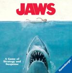 Board Game: Jaws