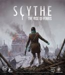 Board Game: Scythe: The Rise of Fenris