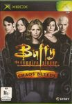 Video Game: Buffy the Vampire Slayer: Chaos Bleeds