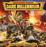 Board Game: Warhammer 40,000: Dark Millennium