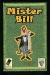 Board Game: Mister Bill
