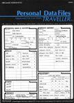 RPG Item: Personal Data Files