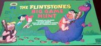 Board Game: Big Game Hunt