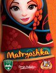 Board Game: Matryoshka