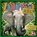 Board Game: Zooloretto XXL