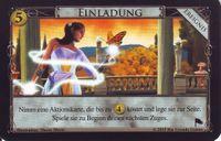 Board Game: Dominion: Summon Promo Card