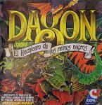 Dagon contra el Hechicero de los Reinos Negros