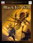 RPG Item: Black Ice Well