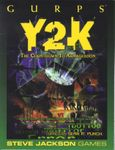 RPG Item: GURPS Y2K