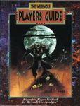 RPG Item: The Werewolf Players Guide (1st Edition)