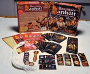Board Game: The Last Banquet