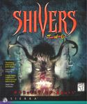 Video Game: Shivers 2: Harvest of Souls